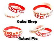 Big Bang Wristband