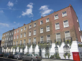 Studio flat in North Gower Street, Euston, London. NW1