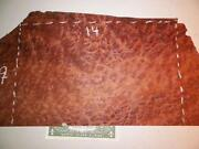 Redwood Burl Veneer