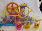Polly Pocket Amusement Park