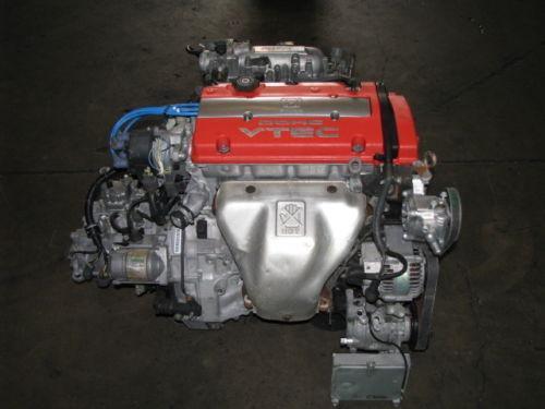 on Honda Vtec Engine Mounts