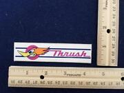 Thrush Sticker