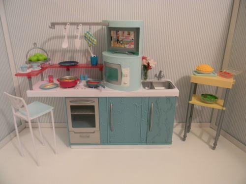 Vintage Barbie Kitchen Www Groundcontroltrading Com