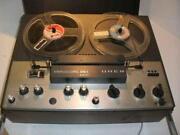 Uher Tonbandgerät