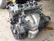 Nissan Micra K12 Parts