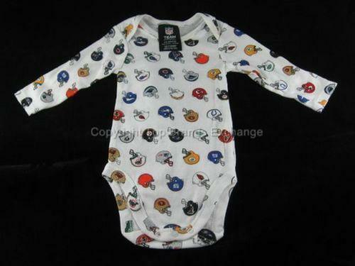 NFL Baby Clothes