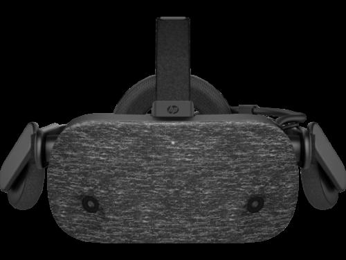 new reverb virtual reality vr hmd headset