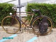 1920s Bicycle