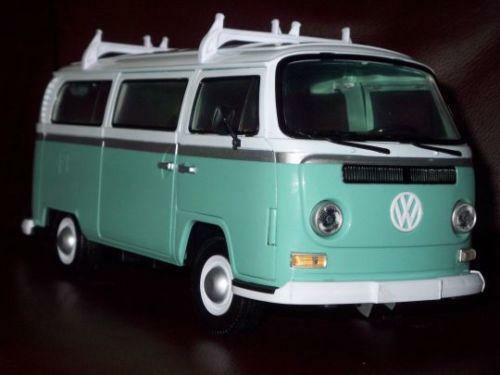 rc vw bus ebay. Black Bedroom Furniture Sets. Home Design Ideas