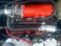 Vauxhall 2.0 8v engine