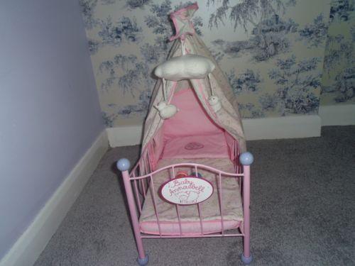 Baby Annabell Pram EBay - Anna bell baby wardrobe