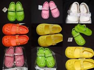 NEW-ADORABLE-GIRL-BABY-TODDLER-MARY-JANE-SANDAL-SHOES-SIZE-5-6-7-8-9-10-NWT