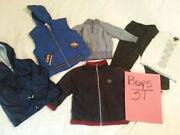 3T Boys Clothes Lot