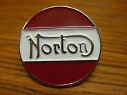 Norton Badge