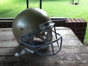 Used Football Helmet