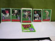 1982 Donruss Golf Set