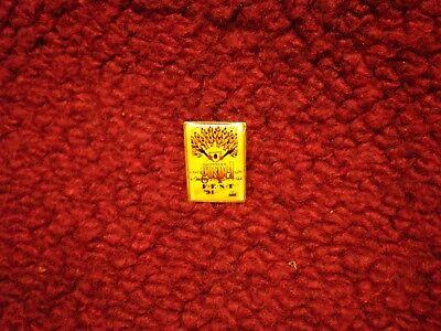 McDonald's Gospel Fest Pin 1994