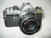 35mm Manual SLR Film Camera
