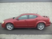 2014 DODGE AVENGER SXT PLUS Windsor Region Ontario Preview