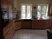 Küche Echtholz