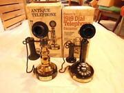 Jim Beam Telephone Decanter