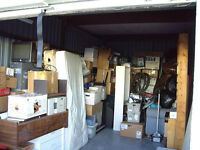 Storage Locker full of goods - This weekend only