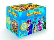 Hanna Barbera DVD