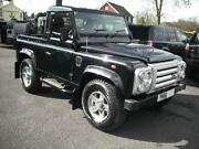 Land Rover Defender 90 2011