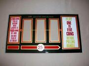 Bally 5 Cent Slot Machine