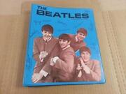 Beatles Binder