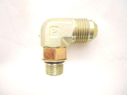 Parker hydraulic fittings ebay