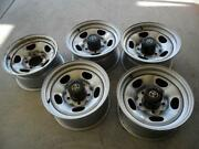 Landcruiser 79 Wheels