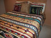 Southwestern Comforter
