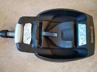 Maxi Cosi Easyfix Car Seat Base Isofix