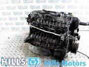 Lexus IS200 Engine