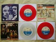 Coloured Vinyl Records