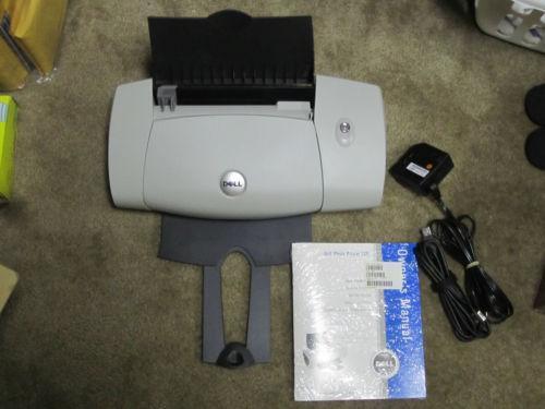 Dell 720 Printer Ebay