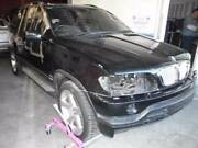 BMW E53 X5 2002 4.6is 5SP AUTO 4DR WAGON - Stock #B1032 |WRECKING Bankstown Bankstown Area Preview