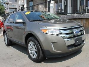 2014 Ford Edge SEL / 3.5L V6 / Auto / FWD **Executive**