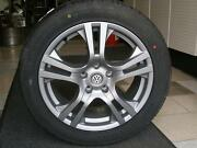 VW T5 Sommerreifen