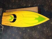 RC Boat Hull