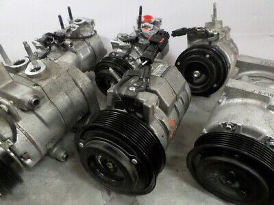 2001 Express 3500 Van A/C AC Compressor OEM 130K Miles (LKQ~188706823)
