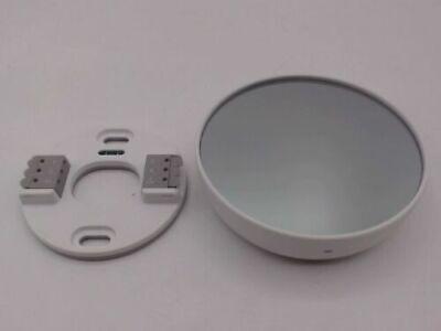 Google Nest Thermostat G4CVZ Smart Wifi Thermostat - Snow - Preowned