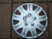 Nissan Almera Wheel Trims