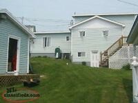 Two Story House For Sale In Greenspond, NL