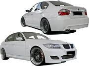 BMW 5 Series Body Kit