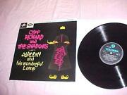 Cliff Richard LP