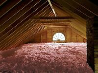 Best time to top-up your Attic Insulation with government rebate