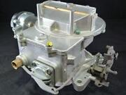 Ford 390 Carburetor