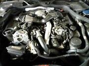 280 CDI Motor